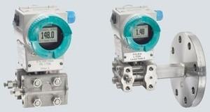 Thiết bị đo áp suất SITRANS P 500