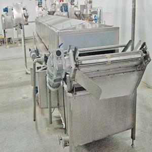 Máy rửa đa chức năng QXJ-M