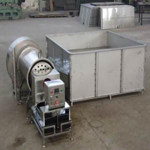 Máy Sấy Rau Củ Sử Dụng Dầu Diesel STJ-A