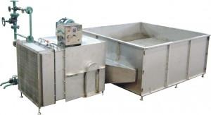 MI-TECH JSC bàn giao lô hàng máy sấy nông sản kiểu thùng cho Công ty chế biến nông sản Hải Dương